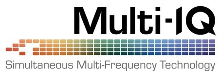 Minelab Multi-IQ technologie