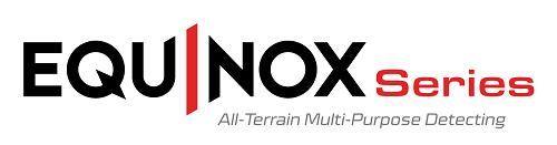 Minelab EQUINOX-serie