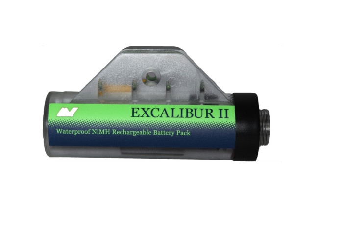 Minelab accu t.b.v. Excalibur